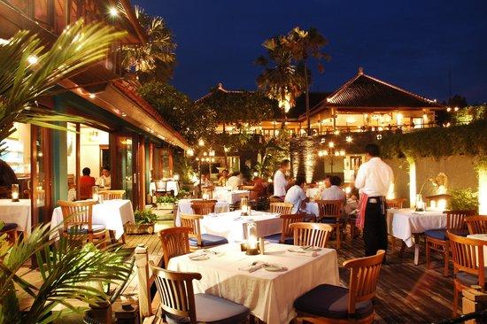 Papa's Limoncello Bali : Papa's Cafe