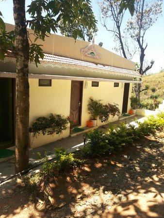Nature Dale Munnar: 3 bed rooms villa
