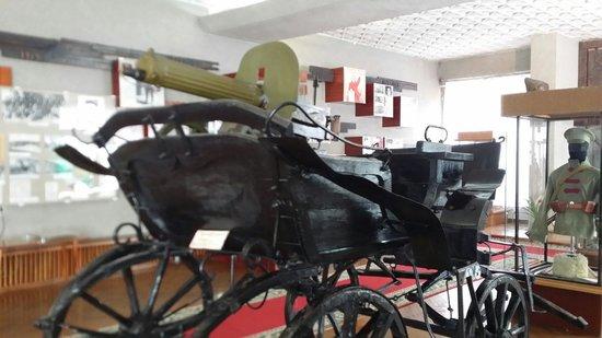 Chapaev Museum