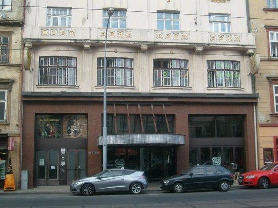 Mestske Divadlo Brno