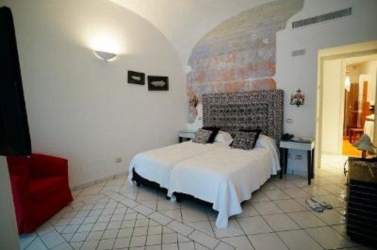 Hotel Marina Riviera: 部屋