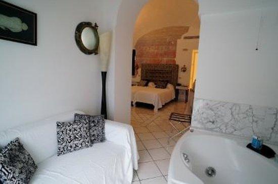 Hotel Marina Riviera: 部屋2