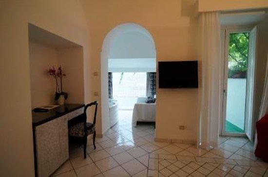 Hotel Marina Riviera: 部屋3