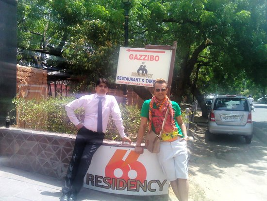 66 Residency, Civil Lines, Jaipur