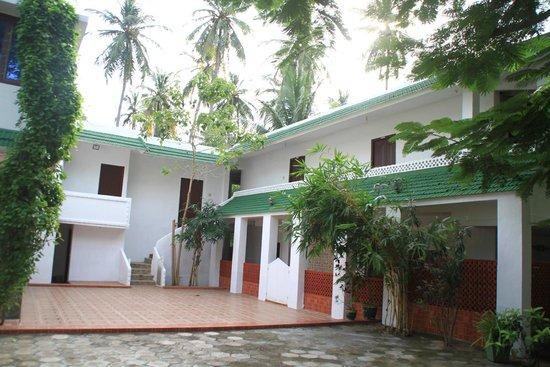 Green park resort pondicherry india hotel reviews photos price comparison tripadvisor for Villas in pondicherry with swimming pool