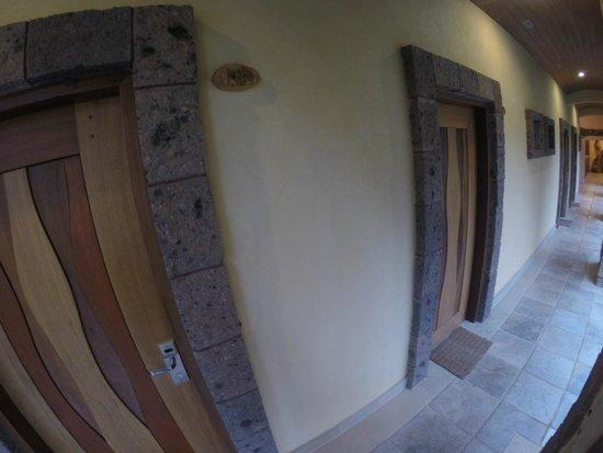 Corto del Mar Hotel: Room