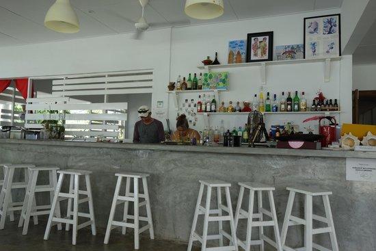 fatCUPID: Bar counter