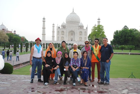 Pacific Classic Tours India