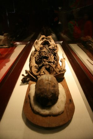 Archäologisches Museum Istanbul (İstanbul Arkeoloji Müzesi): Remains