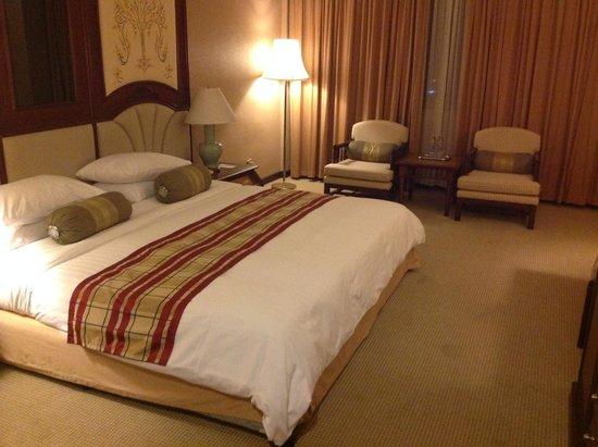 Chiang Mai Plaza Hotel: Superior Room