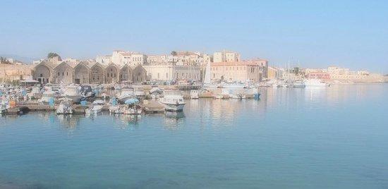 Hydramis Palace Beach Resort: Ханья