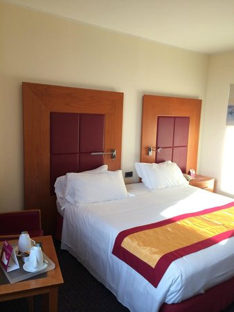 Crowne Plaza Venice East-Quarto d'Altino: Room