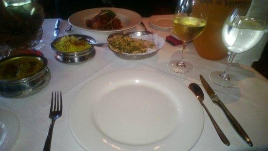 "Chakra by Jaipur: ""mmmmmm"" For ""Morish"""