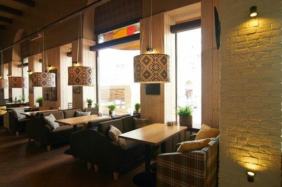 Svoi Restaurant