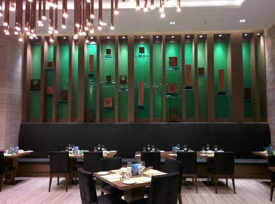 My Fortune Bengaluru: Green Theme of Hotel