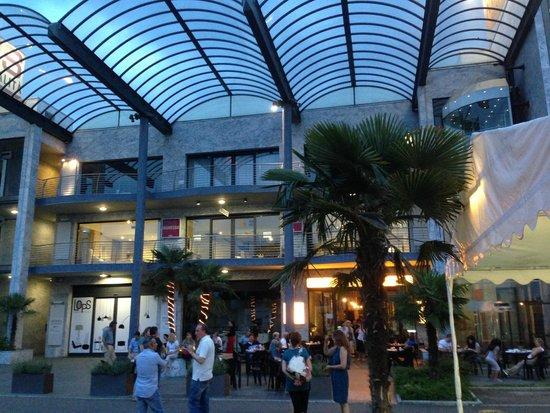 A Tutta Birra - Foto di A Tutta Birra Restaurant, Trezzano sul ...