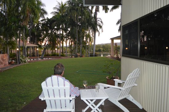Bougainvillea Lodge Bed and Breakfast : VIEW 4