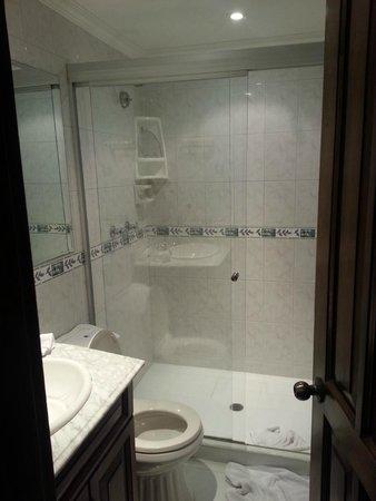 Casa La Fe - a Kali Hotel: Bathroom