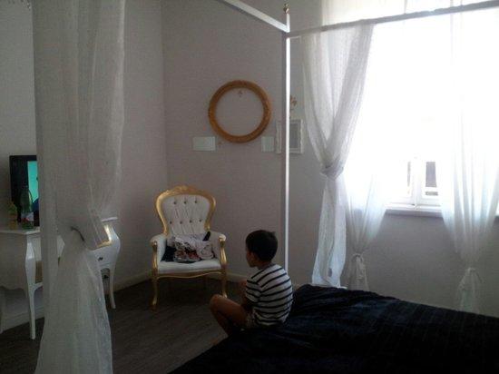 Relais Inn Lucca: suite