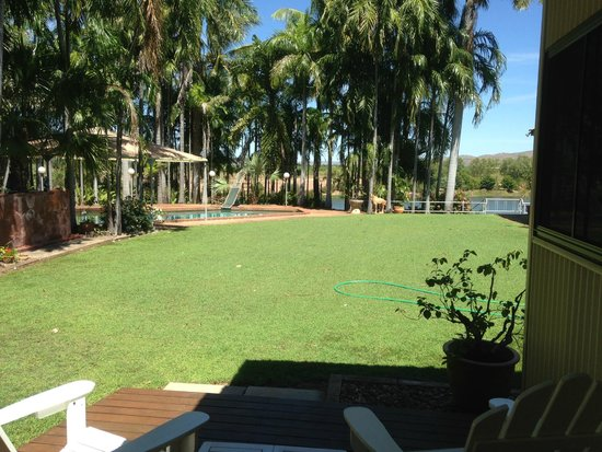 Bougainvillea Lodge Bed and Breakfast: VIEW 6