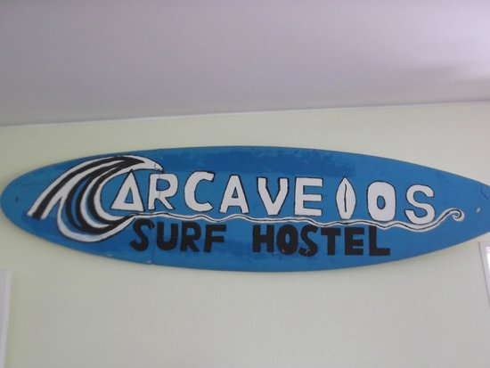 Carcavelos Surf Hostel: Great time
