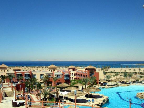Faraana Heights Resort: 6) Отель