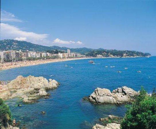 Apartaments Xaine Sun: El encanto de la Costa Brava