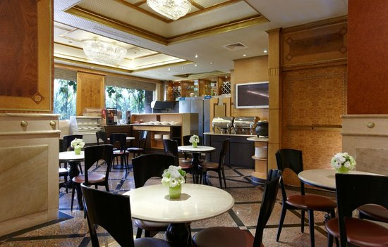 Charming City Hotel Sungshan: Other Hotel Services