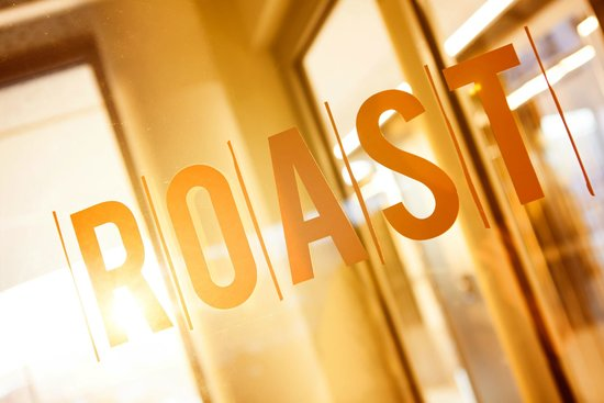 Roast Restaurant & Bar