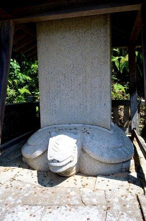 Honkoji Temple: 本光寺・願かけ亀
