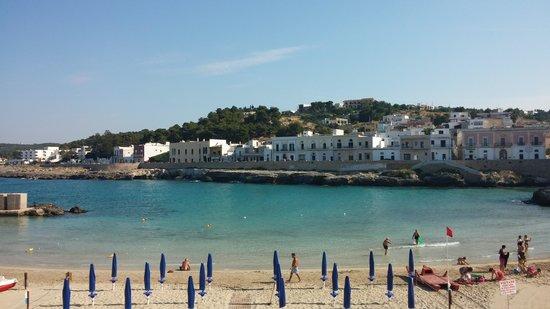 Spiaggia di santa maria al bagno picture of b b santa maria al bagno tripadvisor - Santa maria al bagno booking ...