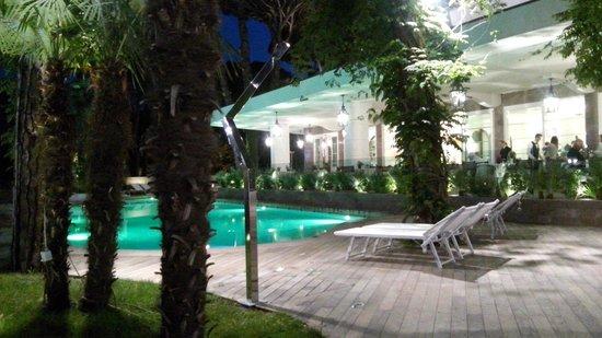 Hotel Belvedere: Che dire....
