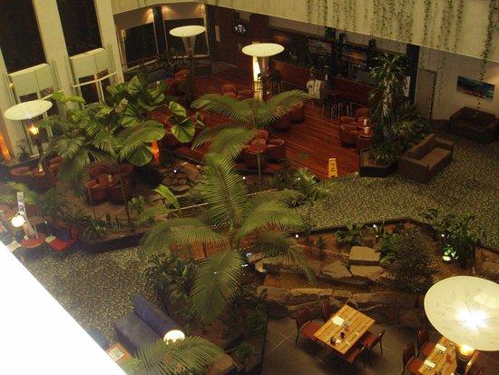 Novotel Darwin Atrium: Atrium