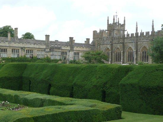 Winchcombe, UK: Sudeley Castle