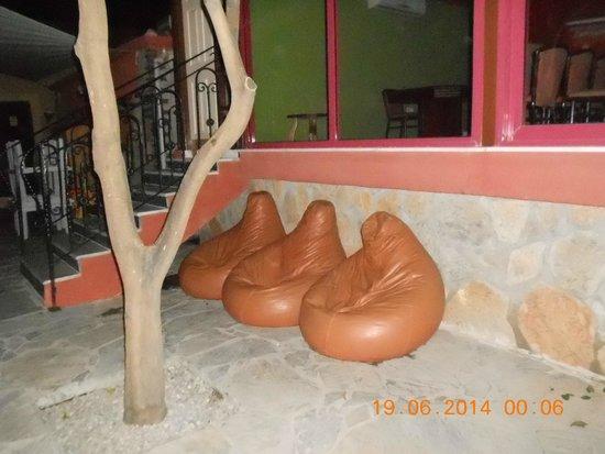 Saritas Hotel: ....