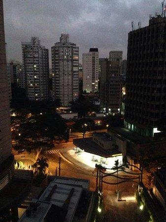Address Faria Lima by Intercity: Vista