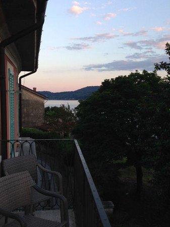 Al Dom B&B : Panorama dalla mia stanza