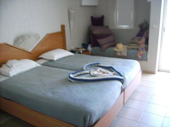 Vincci Resort Djerba : Zimmer
