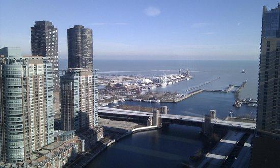 Sheraton Grand Chicago: Sheraton Chicago Hotel and Towers