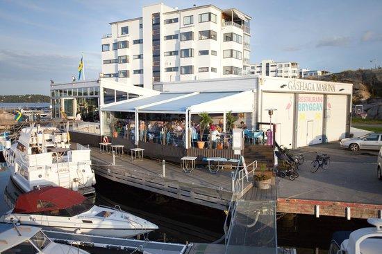 Bryggan Seaside Diner