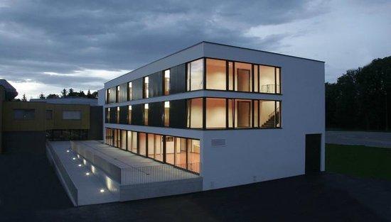 Sportservice Vorarlberg - Olympiazentrum