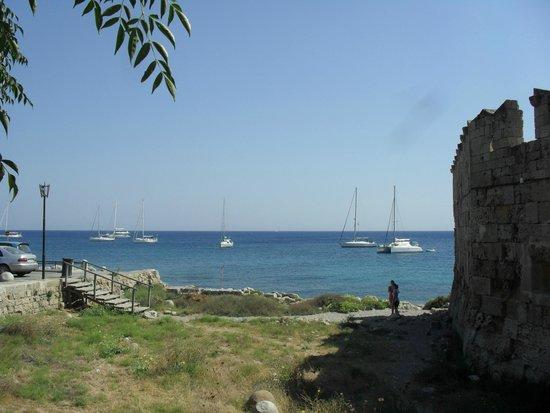 Rodos Star Hotel: Rhodes