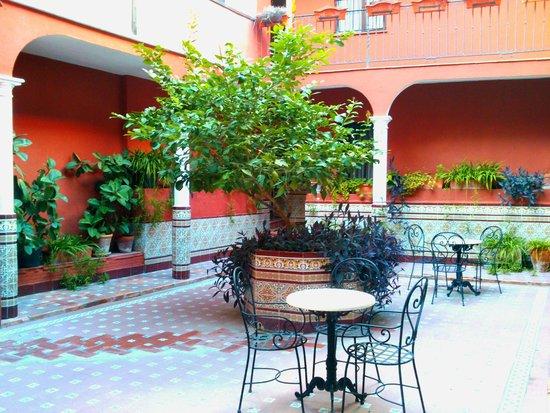 Al Andalus Jerez, hoteles en Jerez de la Frontera