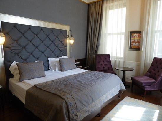 Levni Hotel & Spa: room 1104