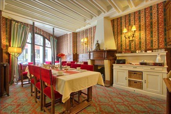 Photo of Hotel de Seine Paris