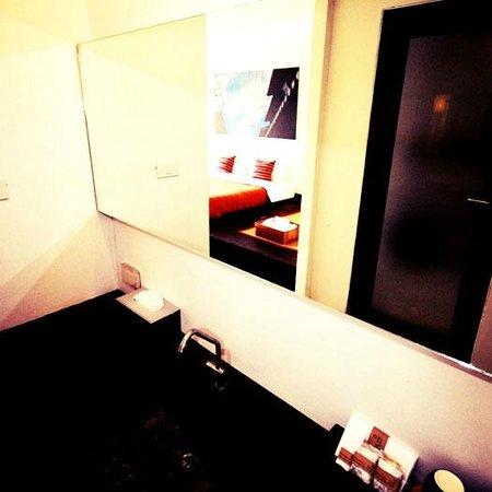 The Sundays Sanctuary Resort & Spa : Room