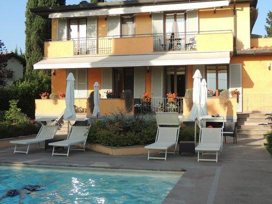 Relais Villa Jacopone Suites: Villa Jacopone