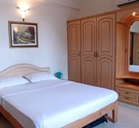 Lake Habitat Serviced Apartments : View of the Deluxe room