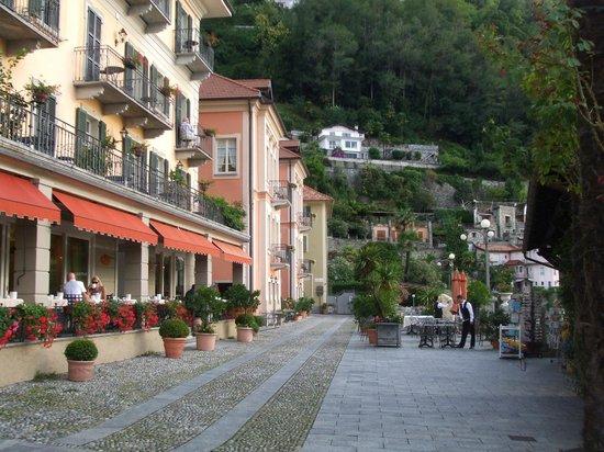 Hotel Cannero, a delight on Lago Maggiore, Italy