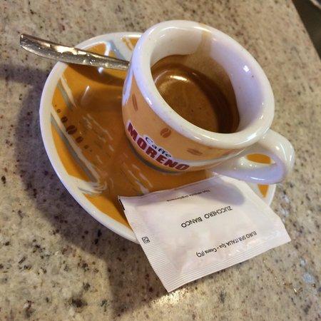Caffè - Bar Nilo